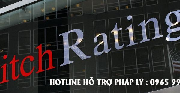 Đăng ký kinh doanh dịch vụ xếp hạng tín nhiệm tại Việt Nam