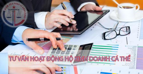 Đặc điểm pháp lý về quy mô hoạt động hộ kinh doanh cá thể