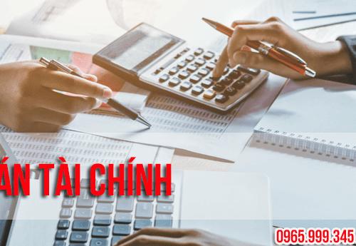 Kế toán tài chính là gì?