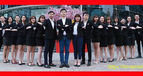 Thành lập chi nhánh công ty tại huyện Thường Tín