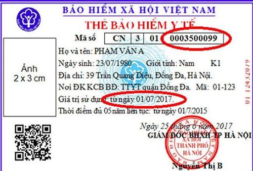 03 cách đơn giản để tra cứu mã số BHXH