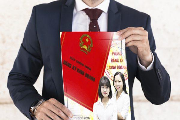 Thay đổi tên công ty tại quận Hà Đông