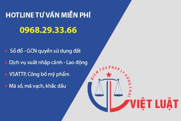 Thay đổi địa chỉ công ty Huyện Sóc Sơn