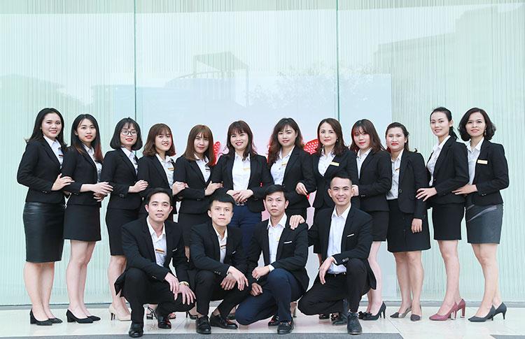 Công ty Việt Luật